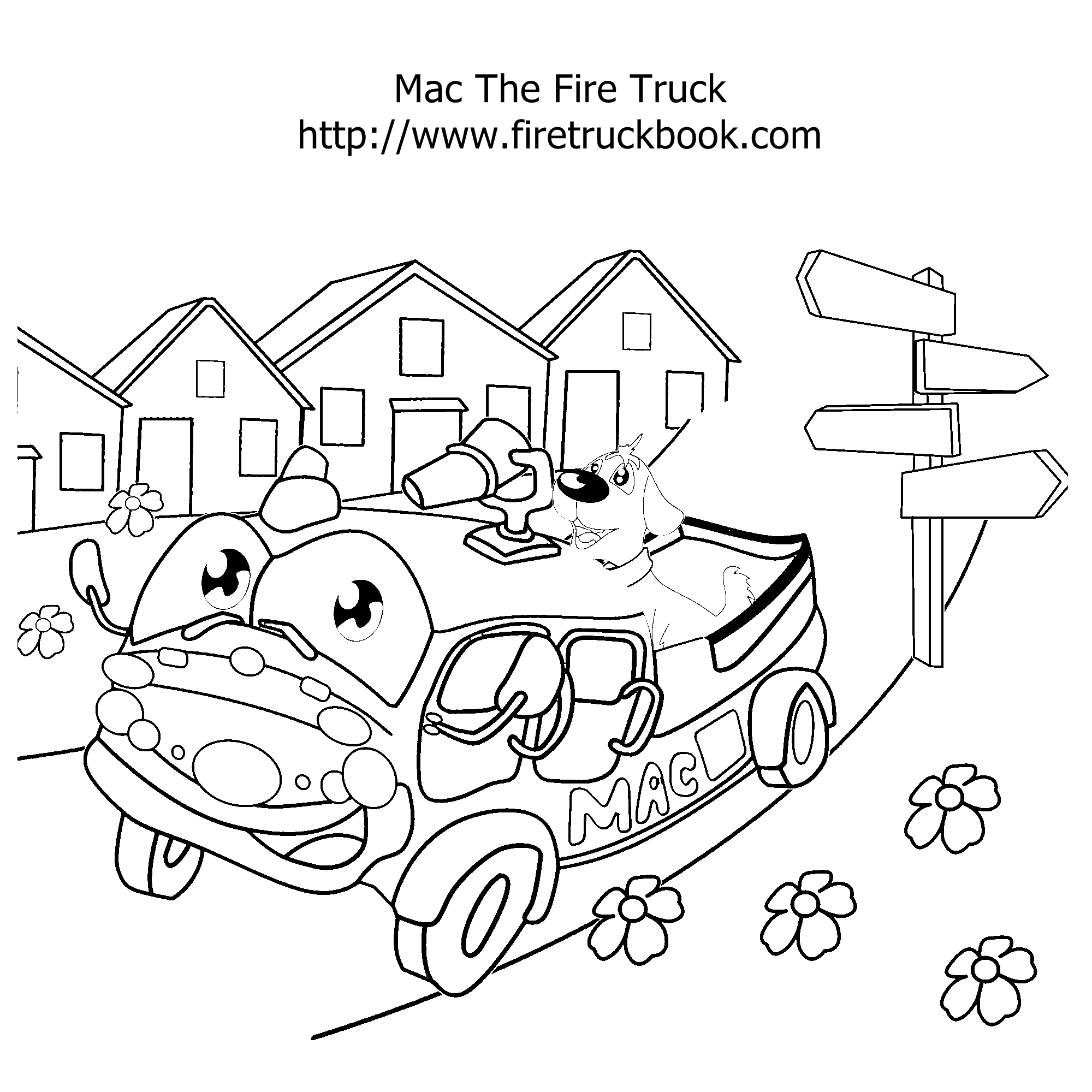 free dalmatian press coloring pages - photo#21