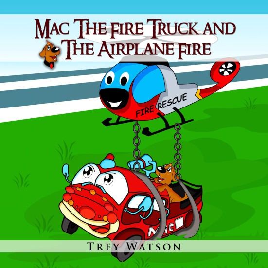 Mac_The_Fire_Truck_and_The_Airplane_Fire